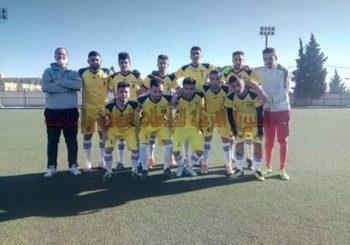 تأهل فريق جامعة أم البواقي الى ربع نهائي الكأس الوطنية الجامعية في كرة القدم