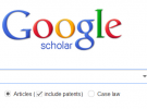 Notice to teachers for creating a google scholar account