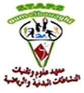 معهد علوم وتقنيات النشاطات البدنية و الرياضية