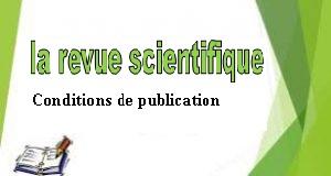 scientific journal