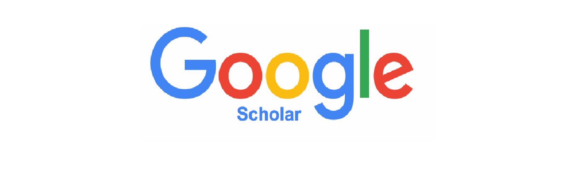 إعلان خاص بلأساتذة لإنشاء حساب خاص فيgoogle scholar