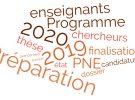 Avis: PROGRAMME NATIONAL EXCEPTIONNEL  P.N.E  2019-2020