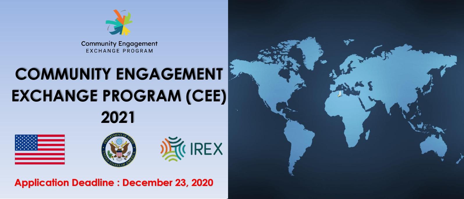 Community Engagement Exchange